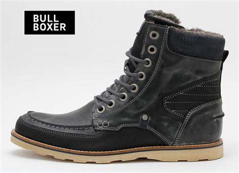 Bullboxer Boots Voor Mannen; Ga Stijlvol