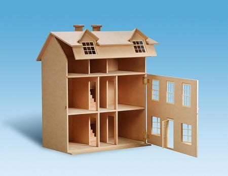 Stunning Dollhouse Floor Plans Ideas by Diy Wood Doll House Template Wooden Pdf Plans A Simple
