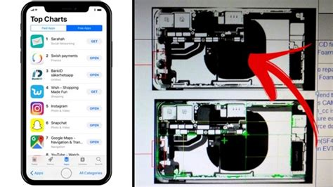 iphone  rumor roundup  ray shows wireless charging coil  color option homepod leak