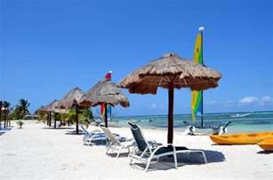 Beach Break Costa Maya