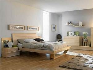 Schlafzimmer Ideen Wand : schlafzimmer deko ideen wand ~ Frokenaadalensverden.com Haus und Dekorationen