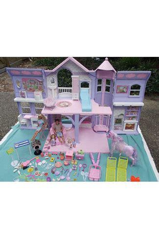 Obat Aborsi Janin 6 Bulan Coretannya Si Antare5 Indahnya Rumah Baru Barbie Yang