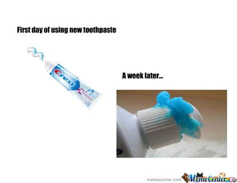 Toothpaste Meme - toothpaste memes best collection of funny toothpaste pictures