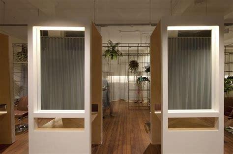 modern beauty salon  sydney dazzles   sustainable
