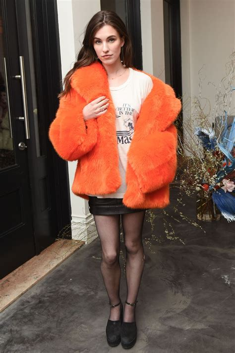 Kaia Gerber and Friends Celebrate Her Marc Jacobs Beauty ...