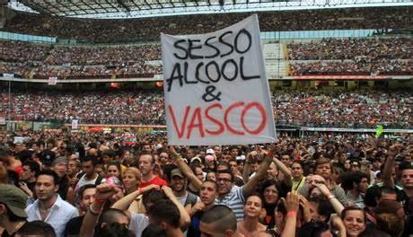 Titolo Ultimo Cd Vasco by Vasco Fotogallery Concerto A 16 Giugno