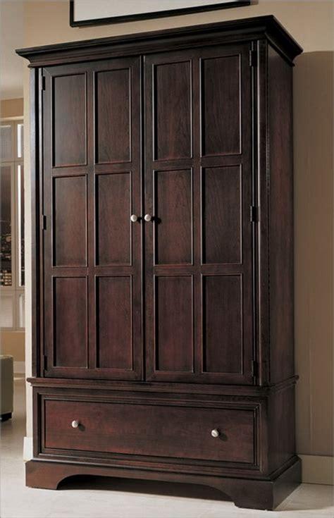 Advantages Of Having A Bedroom Armoire  Interior Design