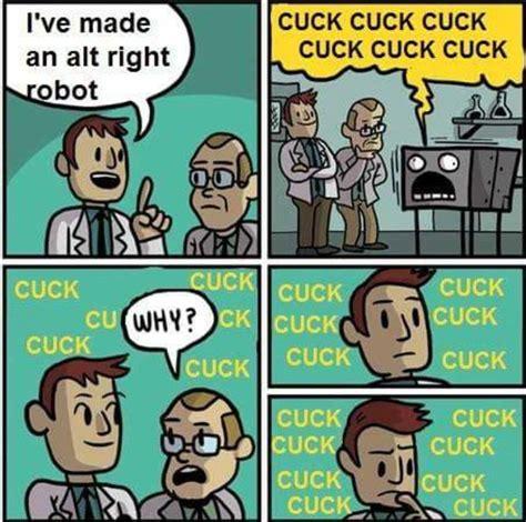 Alt Right Memes - alt right robot alt right know your meme