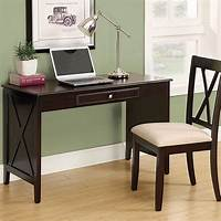 desk for small space Simple Writing Desks for Small Spaces | HomesFeed