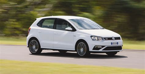 polo volkswagen 2015 2015 volkswagen polo gti review caradvice