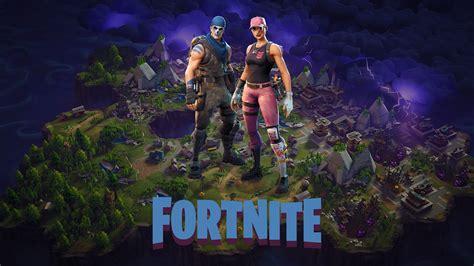 imagenes de fortnite hd fondo de pantalla fortnite