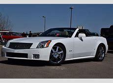 2008 Cadillac XLR Hard Top Convertible for sale #87209 MCG