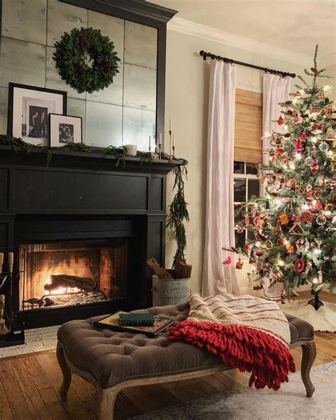 embracing   kind  christmas   blog magnolia