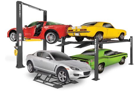 Best Car Lift Guide By Bendpak