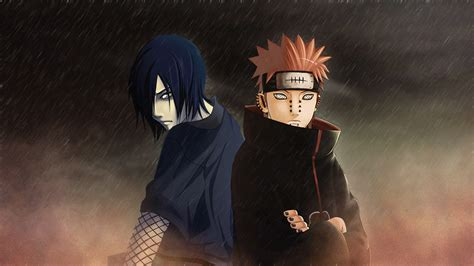 Wallpaper Pein Naruto