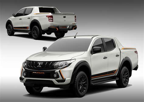 Gambar Mobil Mitsubishi Triton by All New Triton Harga Mitsubishi Jakarta Harga