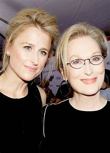 meryl streep daughter | Tumblr