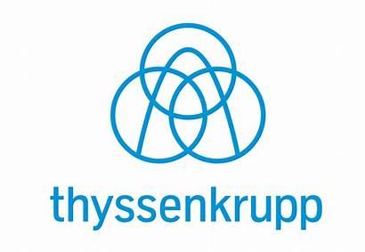 Thyssenkrupp Logos