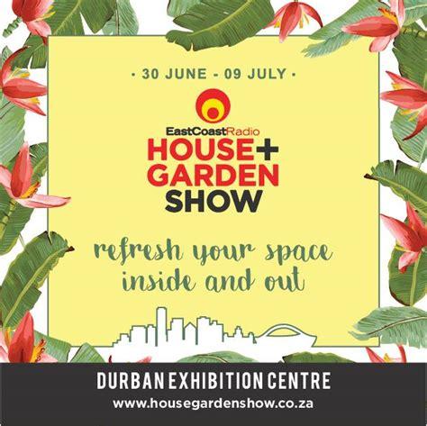 house garden show 2017 durban