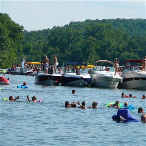 Monterey Boats Lake Of The Ozarks by Episodes