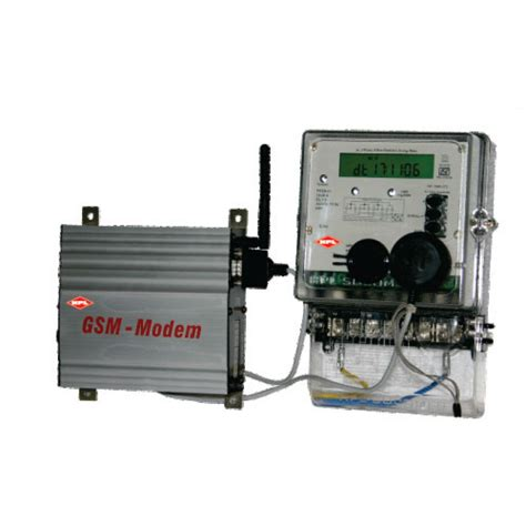 Automatic Meter Reading Solution Hpl Electric Power