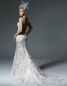 3 wedding dresses perfect for tall athletic body types With sheath wedding dress body type