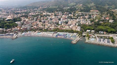 Italy, Liguria, Genova, Arenzano - TRIPinVIEW