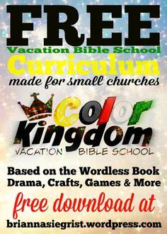 Backyard Bible Club Curriculum Free by God S Backyard Bible C Theme Chart Children Youth