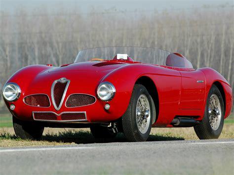 Alfa Romeo 6C : Alfa Romeo 6c 3000 Spider Wallpapers