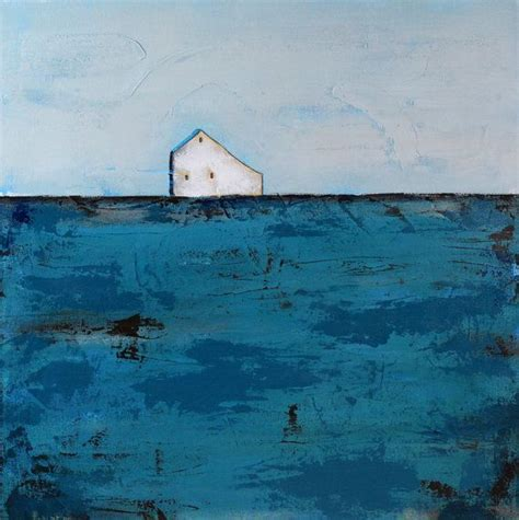 Nature Contemporary Barn With Philosophy Of The by Abstract Landscape Painting Abstract Barn Painting