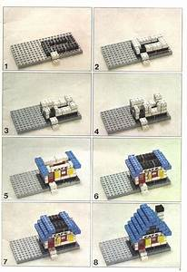 Lego Instructions  Lego And Book On Pinterest