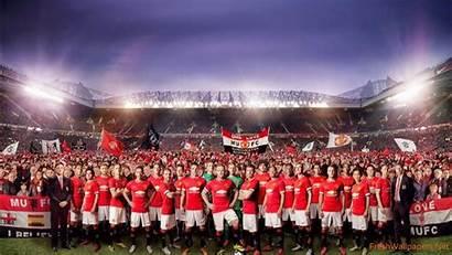 Manchester United Utd Wallpapers Desktop Backgrounds Legends