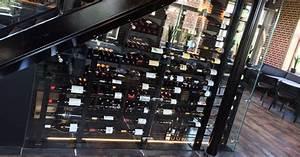 Cave À Vin Design : winestone cave vin design cave vin traditionelle ~ Voncanada.com Idées de Décoration