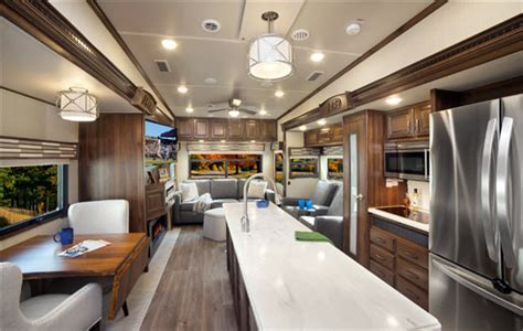 Palomino Columbus 1492 Fifth Wheel Reviews   Floorplans