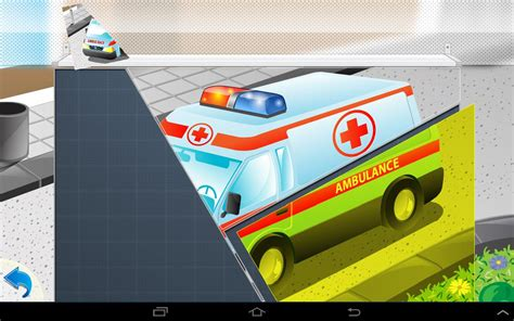 Puzzle Cars For Kids Apk Download