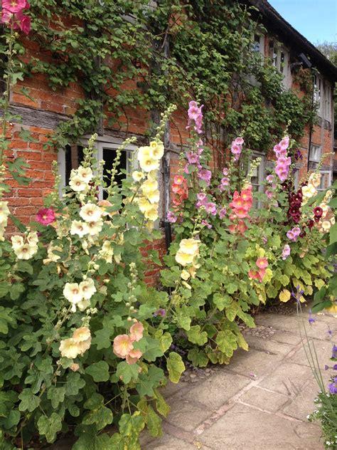 Cottage Garten Pflanzen by Image Result For Cottage Garden With Brick Wall Garden