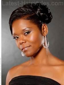 11 African American Wedding Hairstyles