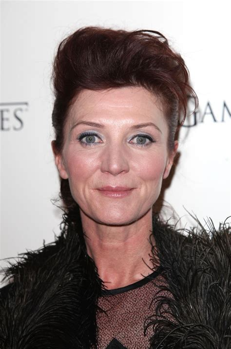 Michelle Fairley photo gallery - high quality pics of Michelle Fairley | ThePlace