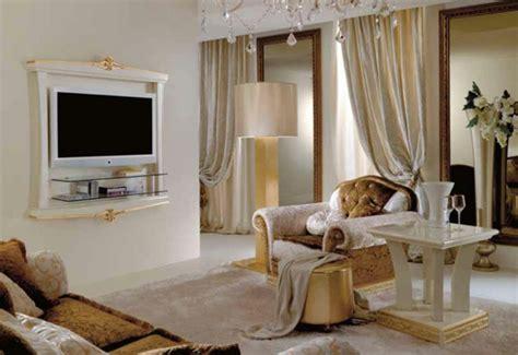 italienische wohnzimmer  prima interieur ideen