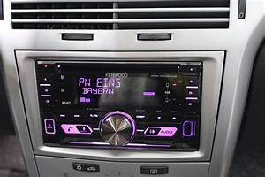 Autoradio Opel Astra H : radioblende opel astra h matt chrom opel radioblenden zubeh r ~ Maxctalentgroup.com Avis de Voitures