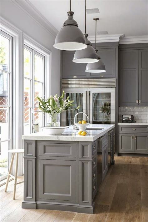 {inspired By} Beautiful & Charming Kitchens  Kitchens