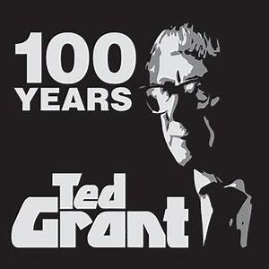 Fightback Canada - Ted Grant: The Permanent Revolutionary