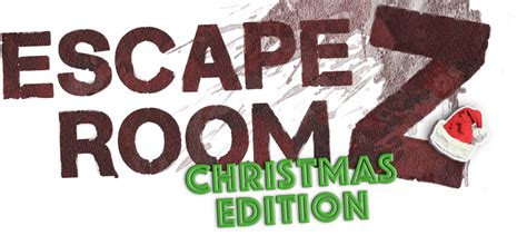 escape room  printable escape room party kit