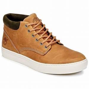 Timberland ADVENTURE 2 0 CUPSOLE CHK Marron Chaussure pas cher avec Shoes fr ! Chaussures