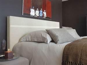 Tissu Pour Tete De Lit : tete de lit tissu ikea ~ Teatrodelosmanantiales.com Idées de Décoration