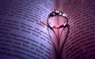 de coeur engagement rings friendship wallpapers hd wallpapers