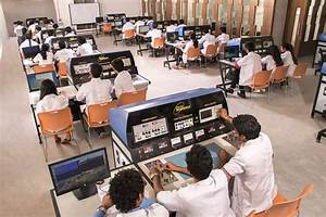 Electrical Engineering Colleges In Bangalore