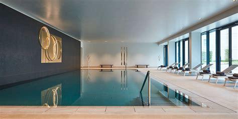 Spa Bathrooms Harrogate by Rudding Park Spa Guide