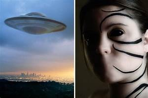 'I was abducted by aliens and what they told me is AMAZING ...