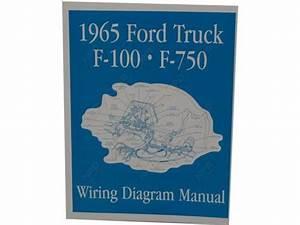 Ford F 1 Wiring Diagram